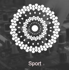 Thema sport
